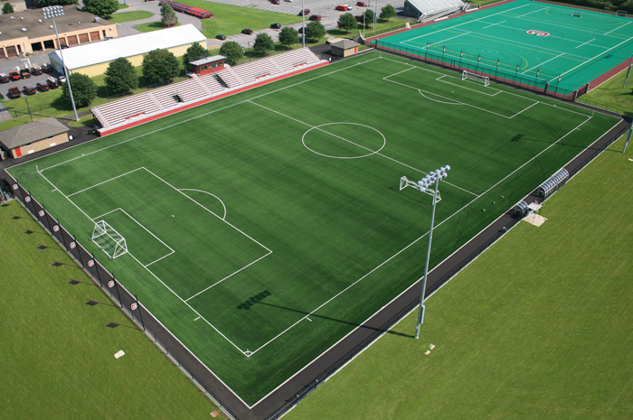 Colgate University - New Soccer Complex