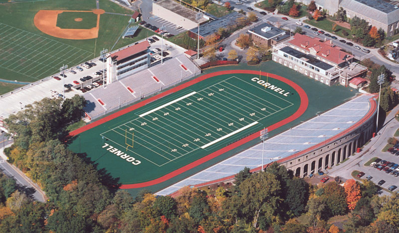 Schoellkopf Field Renovations