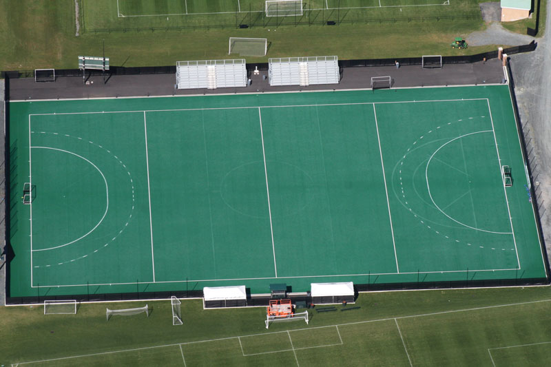 Astroturf Field Project