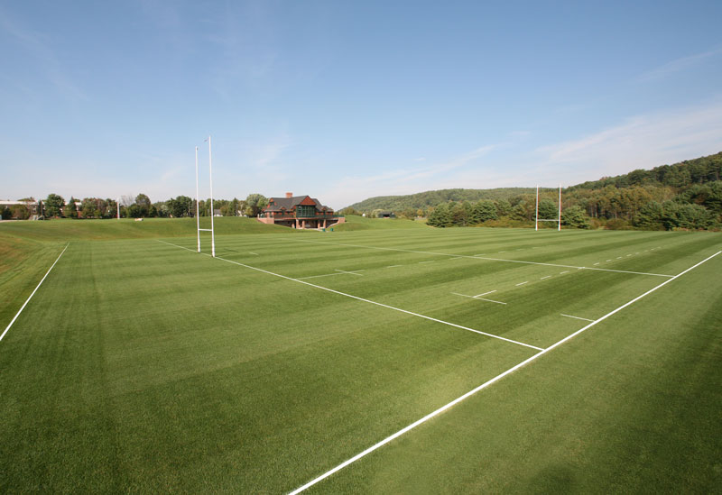 Brophy Rugby Field