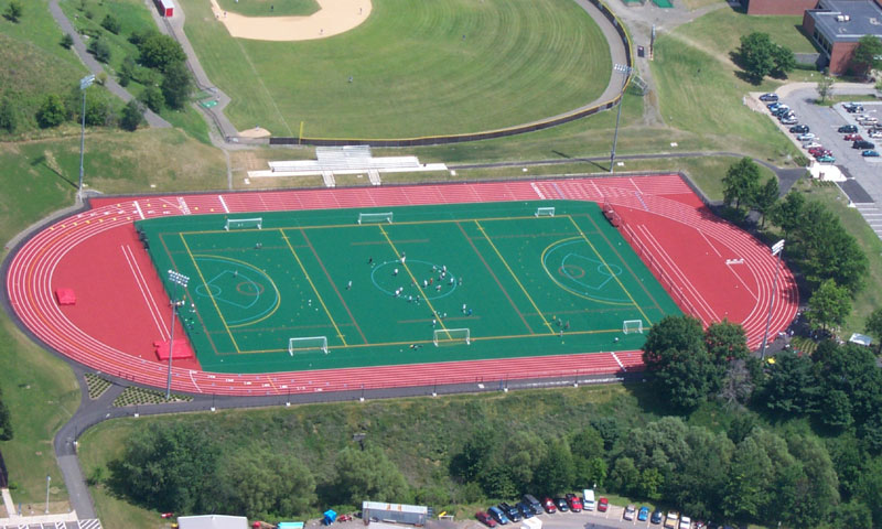 Rehabilitate Soccer Fields