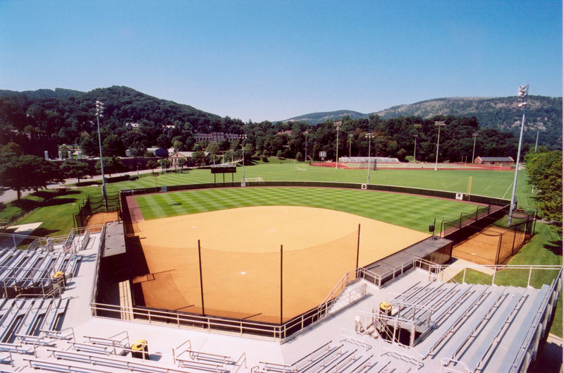 Women's Softball Field