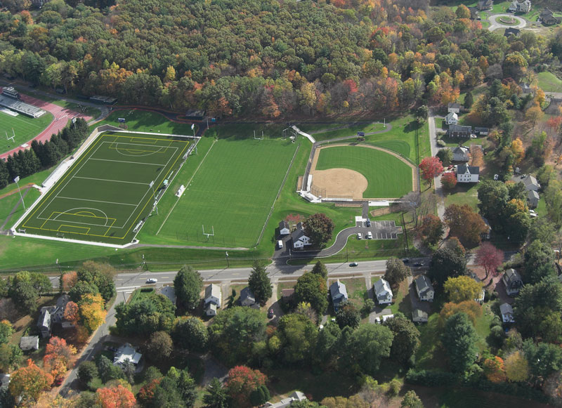 Athletic Field Renovations