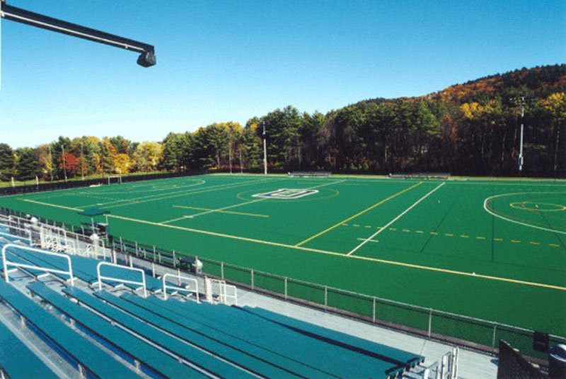 Synthetic Turf Field/Practice Fields