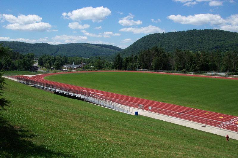 Dave Kelly Field & Track