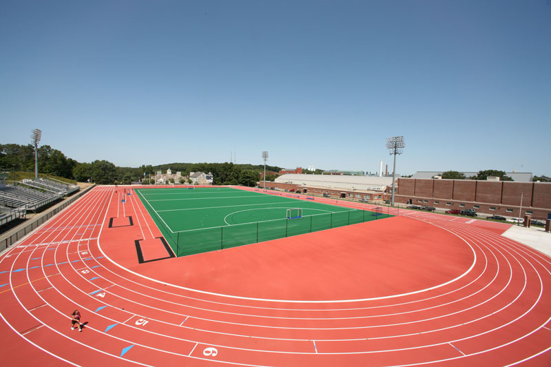 George Sherman Athletic Complex Track & Field