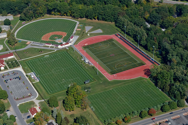 Prentiss Fields Athletic Complex