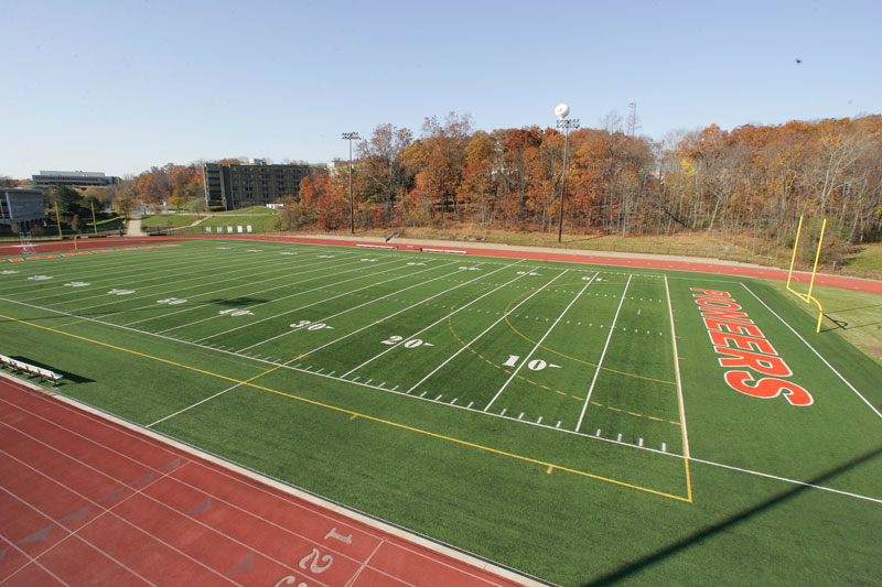 Campus Athletic Fields Renovations